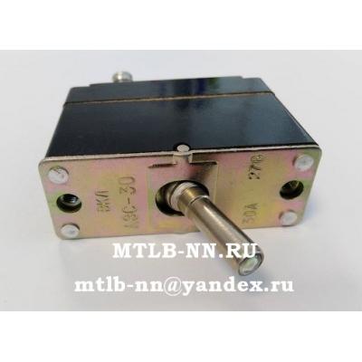 Автомат защиты сети АЗС-30