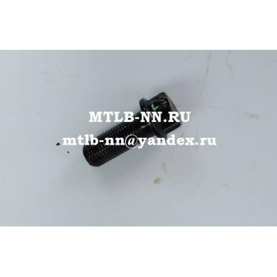 Болт крепления башмака 290856-П8 (М12х22х1,25)