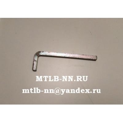 Ключ 10 лючков корпуса 4905-3901094