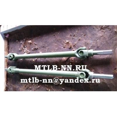 Вал карданный привода вентилятора ПТ-34039-1308370